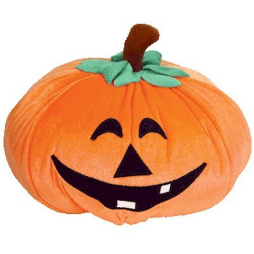 Image 0 of Ty Classic Carvington Pumpkin