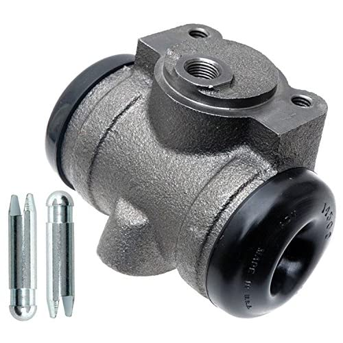 Acdelco 18E579 Professional Rear Drum Brake Wheel Cylinder Assembly