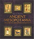 Book cover: Ancient Mespotamia