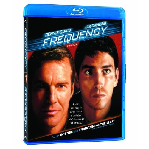 Image 0 of Frequency On Blu-Ray With Dennis Quaid