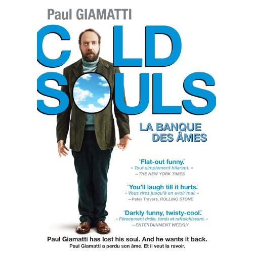 Image 0 of Cold Souls 2010 On DVD
