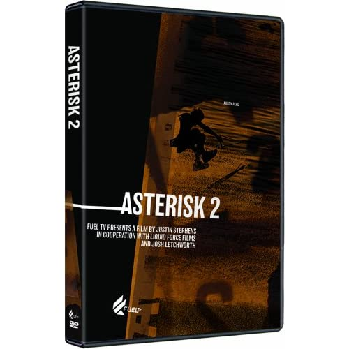 Image 0 of Asterisk 2 Wakeboard On DVD