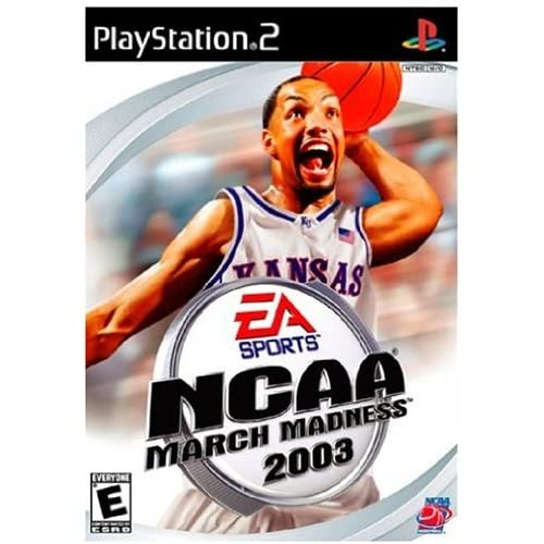 Image 0 of NCAA March Madness 2003 For PlayStation 2 PS2