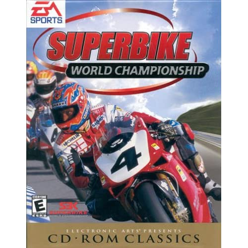 Image 0 of Superbike World Championship PC Software
