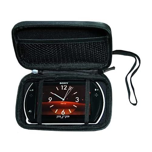 Image 0 of Perfect Choice PSPGo Case For PSP Go