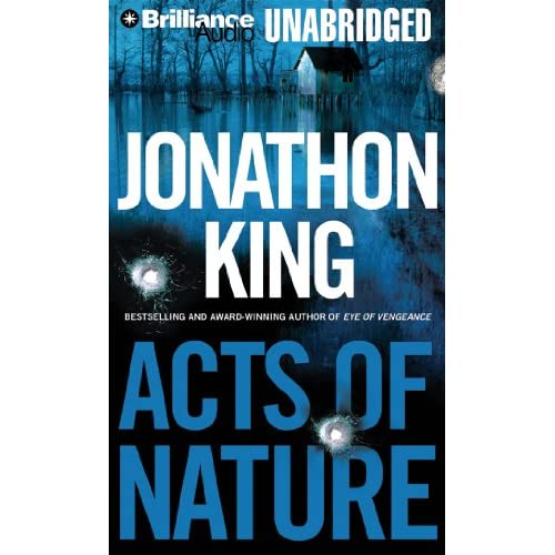 Acts Of Nature Max Freeman Series By King Jonathon Foster Mel Reader