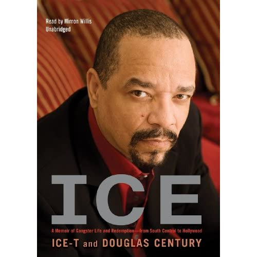Ice: A Memoir Of Gangster Life And Redemption From South Central To