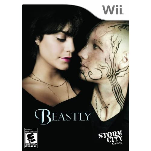 Image 0 of Beastly For Wii