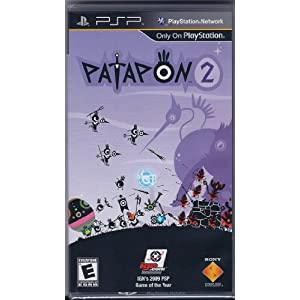 Image 0 of Patapon 2 UMD For PSP