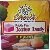 Prickly Pear Candy