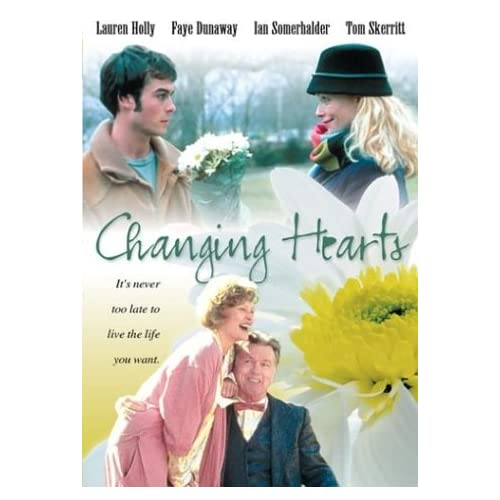 Image 0 of Changing Hearts On DVD With Alford David