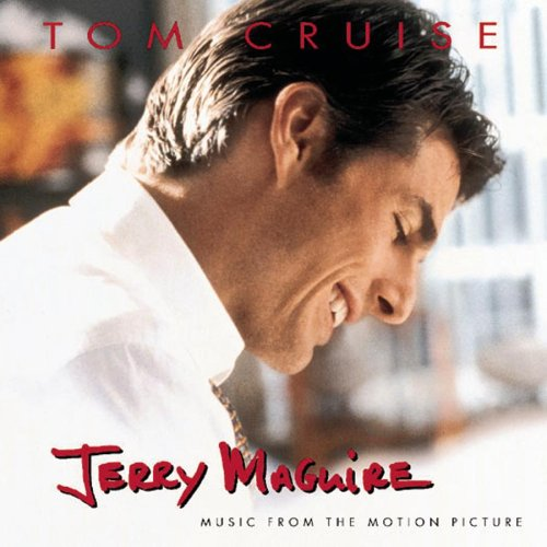 Image 0 of Jerry Maguire: Music From The Motion Picture On Audio CD Album 1996