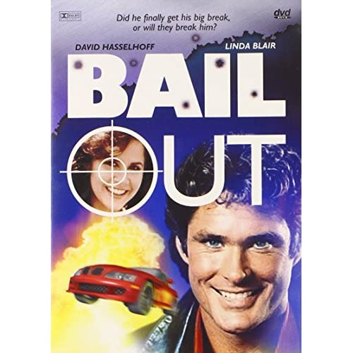 Image 0 of Bail Out On DVD with David Hasselhoff