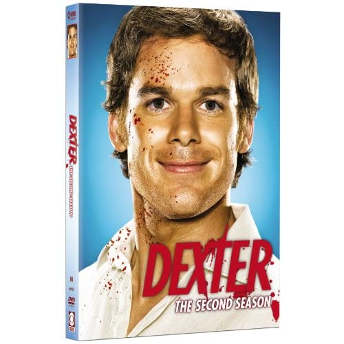 Image 0 of Dexter: Season 2 On DVD With Michael C Hall TV Shows