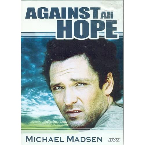 Image 0 of Against All Hope Slim Case On DVD With Michael Madsen