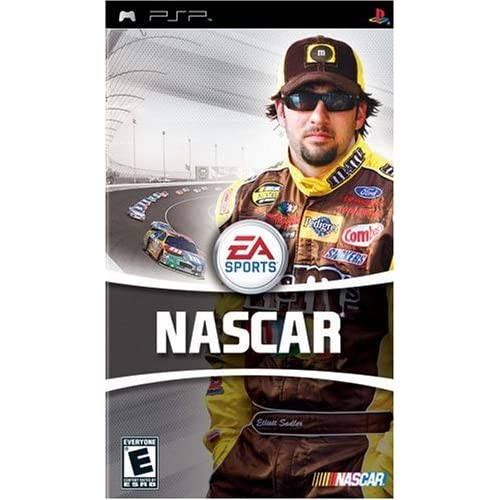 Image 0 of NASCAR 2007 Sony For PSP UMD Flight