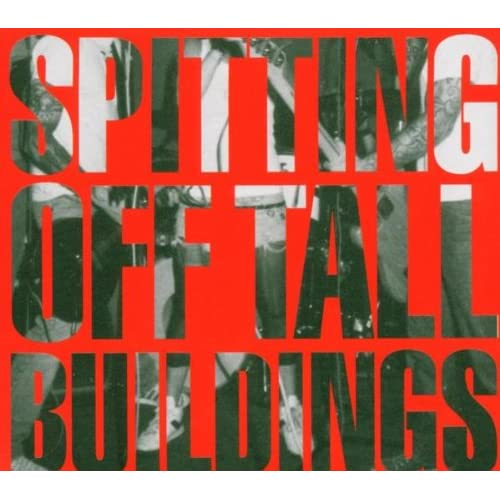 Image 0 of Spitting Off Tall Buildings By Spitting Off Tall Buildings On Audio CD