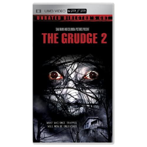 Image 0 of The Grudge 2 UMD Mini For PSP