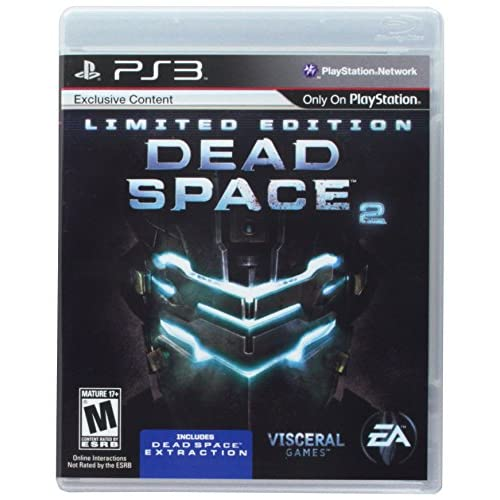 Image 0 of Dead Space 2 For PlayStation 3 PS3 Fighting