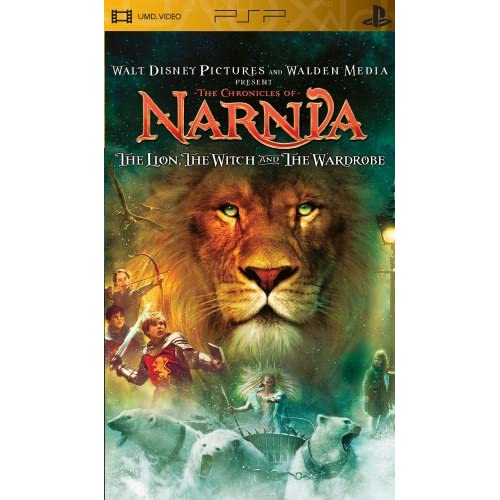 Image 0 of The Chronicles Of Narnia UMD For PSP Action