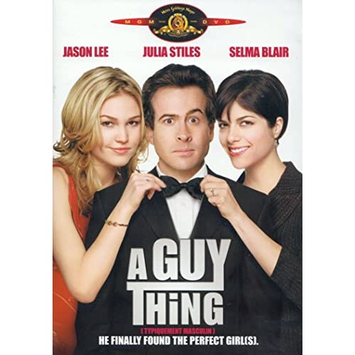 Image 0 of A Guy Thing On DVD With Jason Lee