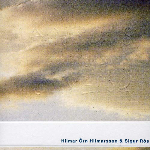 Image 0 of Angels Of The Universe By Sigur Ros And Hilmar Orn Hilmarsson Performer On Audio