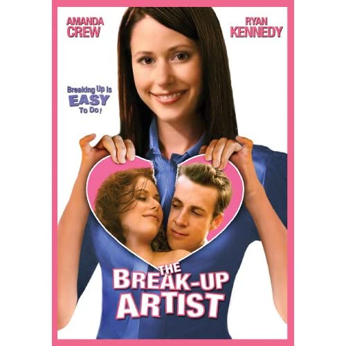 Image 0 of Break Up Artist The On DVD With Peter Benson