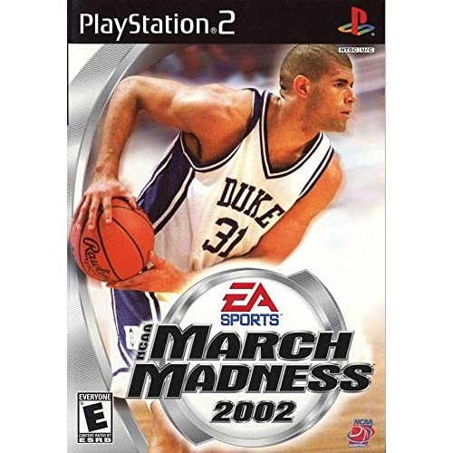 Image 0 of March Madness 2002 For PlayStation 2 PS2 Baseball