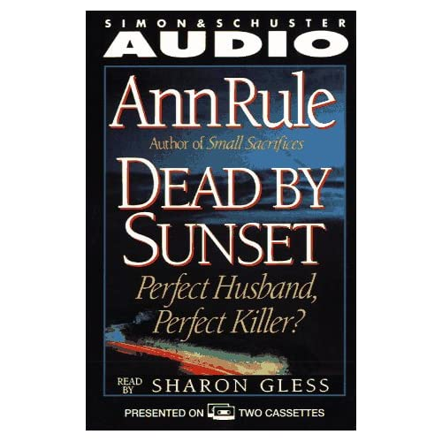 Image 0 of Dead By Sunset Perfect Husband Perfect Killer? First Love Series