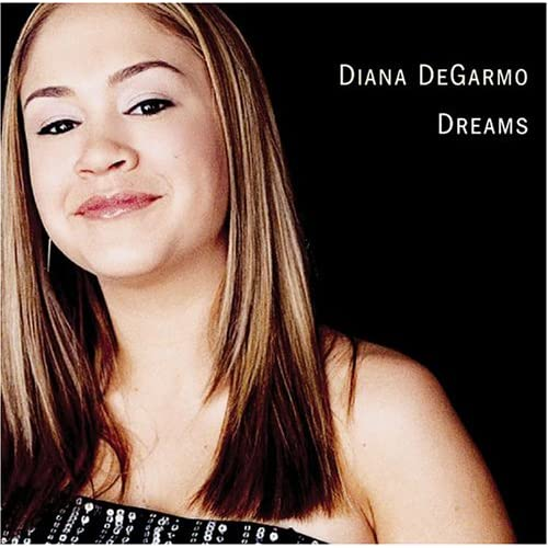 Image 0 of Dreams / Don't Cry Out Loud / I Believe By Diana Performer DeGarmo On