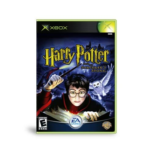 Image 0 of Harry Potter And The Sorcerer's Stone Xbox For Xbox Original