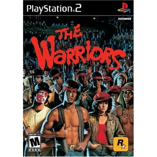 Image 0 of The Warriors For PlayStation 2 PS2