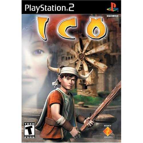 Image 0 of Ico For PlayStation 2 PS2