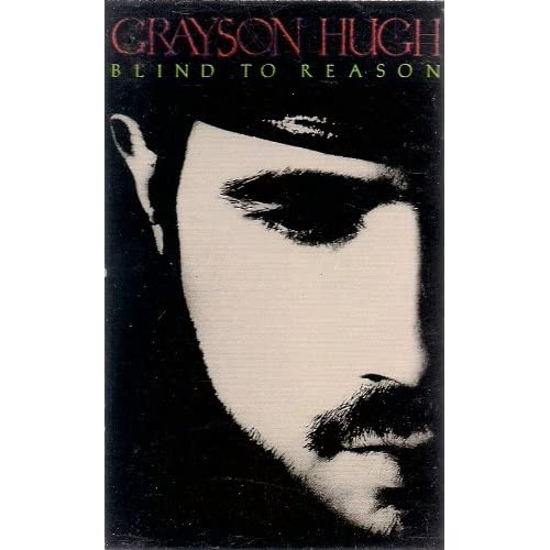 Image 0 of Blind To Reason By Grayson Hugh On Audio Cassette