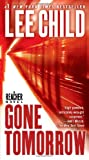 Gone Tomorrow, by Lee Child