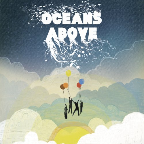 Image 0 of Oceans Above By Oceans Above On Audio CD Album 2007