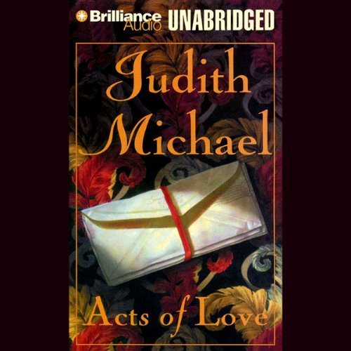 Image 0 of Acts Of Love By Judith Michael And Buck Schirner Reader On Audio Cassette