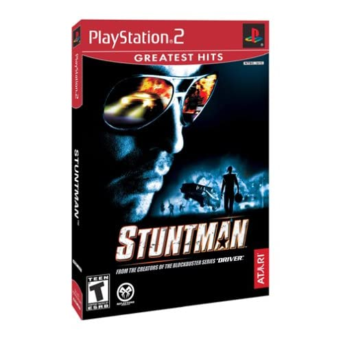 Image 0 of Stuntman For PlayStation 2 PS2