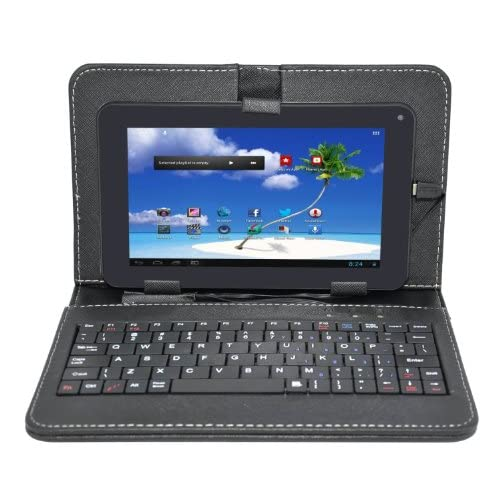 Proscan 7-inch Android Internet Tablet Capacitive Touch Screen Android 4.1 Jelly