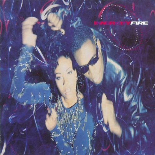 Image 0 of Fire By Inner City On Audio CD Album 2000