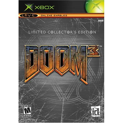 Image 0 of Doom 3 Limited Edition Xbox For Xbox Original