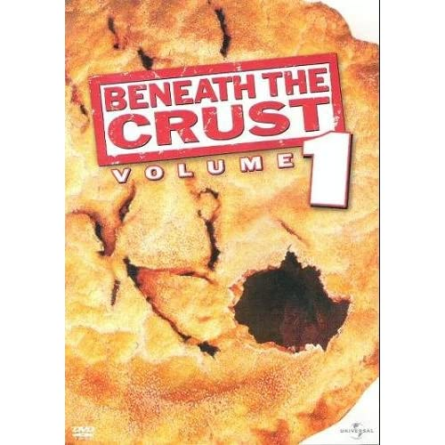 Image 0 of Beneath The Crust Volume 1 On DVD With American Pie Cast