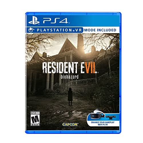 Image 0 of Resident Evil 7: Biohazard For PlayStation 4 PS4 Shooter