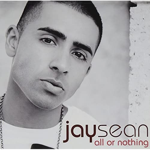 Image 0 of All Or Nothing By Jay Sean On Audio CD Album 2009