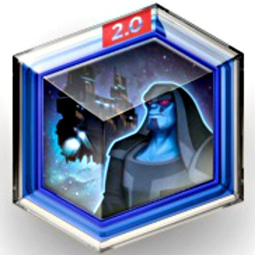 Image 1 of Disney Infinity: Marvel Super Heroes 2.0 Edition Power Disc Escape