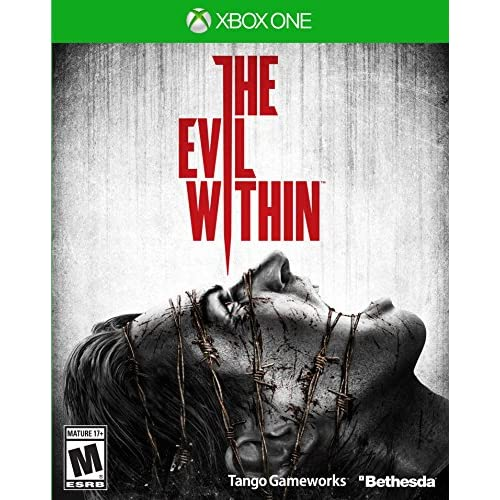 Image 0 of The Evil Within For Xbox One