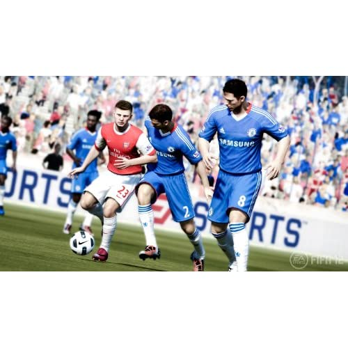 Image 3 of FIFA Soccer 12 For PlayStation 3 PS3