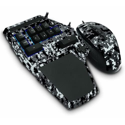 Hori PS3 Tactical Assault Commander 3 Tac For Fps Games Camouflage Version For P