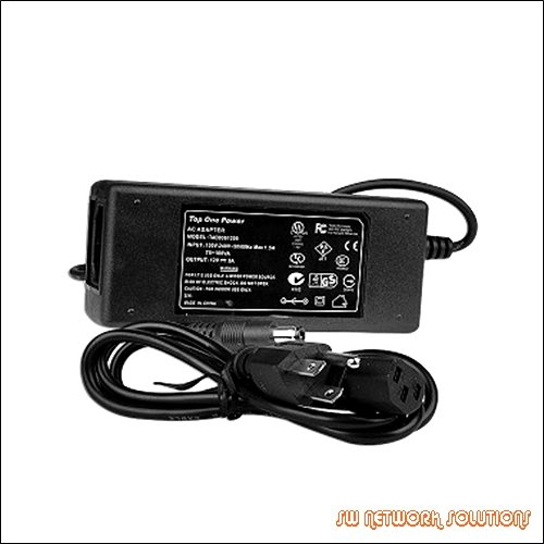 Image 0 of Power AC Adapter P/n TAD0361205 Wall Charger