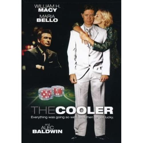 Image 0 of The Cooler On DVD with William H Macy